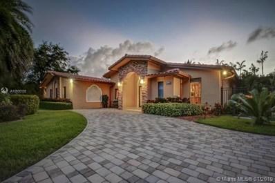 13340 SW 99th Place, Miami, FL 33176 - MLS#: A10535133