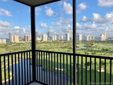 20379 W Country Club Dr UNIT 2234, Aventura, FL 33180 - MLS#: A10535141