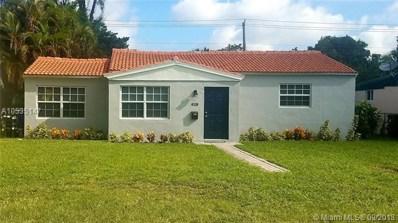 619 SW 20th St, Fort Lauderdale, FL 33315 - MLS#: A10535147