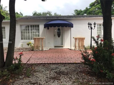 931 NE 140th St, North Miami, FL 33161 - MLS#: A10535159
