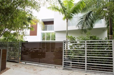 1701 Tigertail Ave, Miami, FL 33133 - MLS#: A10535160