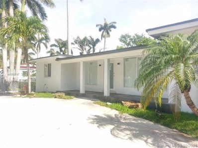 1063 NE 82nd St, Miami, FL 33138 - MLS#: A10535197
