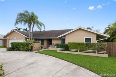 11931 SW 132nd Ave, Miami, FL 33186 - MLS#: A10535206
