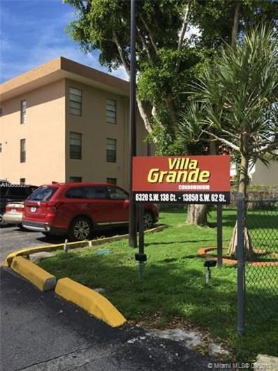 6320 SW 138TH Ct UNIT 301, Miami, FL 33183 - MLS#: A10535226