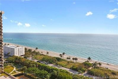 1201 S Ocean Dr UNIT 1905S, Hollywood, FL 33019 - MLS#: A10535228