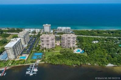 2001 N Ocean Blvd UNIT 601, Boca Raton, FL 33431 - #: A10535250