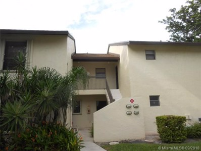 3487 Cocoplum Cir UNIT 3444, Coconut Creek, FL 33063 - MLS#: A10535287