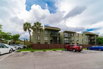 8307 SW 142 UNIT F107, Miami, FL 33183 - MLS#: A10535288