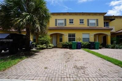 9123 SW 152nd Path, Miami, FL 33196 - MLS#: A10535290
