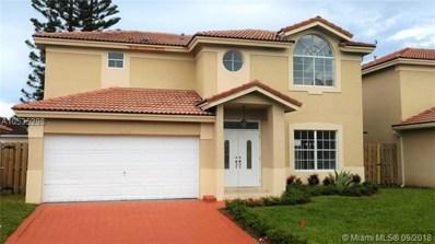 9125 SW 215th Ter, Cutler Bay, FL 33189 - MLS#: A10535298