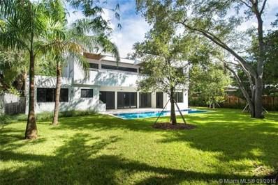 1760 Chucunantah Rd, Coconut Grove, FL 33133 - MLS#: A10535318