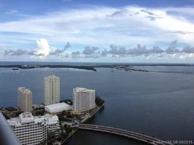 495 Brickell Ave UNIT 4505, Miami, FL 33131 - MLS#: A10535330