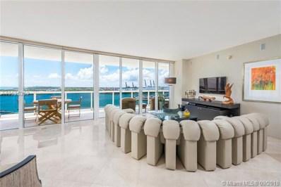 400 Alton Rd UNIT 1704, Miami Beach, FL 33139 - MLS#: A10535353