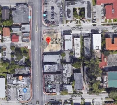 1680 SW 4th St, Homestead, FL 33030 - MLS#: A10535373