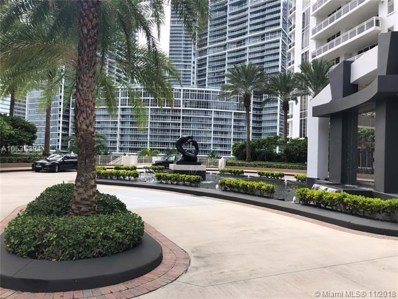 901 Brickell Key Blvd UNIT 2308, Miami, FL 33131 - MLS#: A10535394