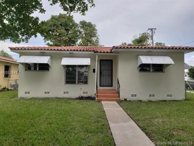 5901 SW 7th St, Miami, FL 33144 - MLS#: A10535431