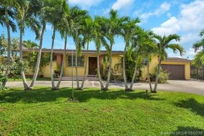 8220 Grand Canal Dr, Miami, FL 33144 - #: A10535471