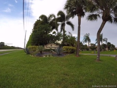 5790 Princess Palm Ct UNIT A, Delray Beach, FL 33484 - MLS#: A10535511
