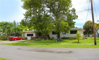 12145 NE 3rd Ct, North Miami, FL 33161 - MLS#: A10535514