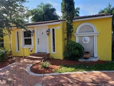 1438 Mayo St, Hollywood, FL 33020 - #: A10535535