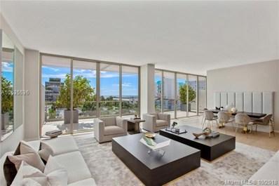 300 Collins Ave UNIT PH-TWO, Miami Beach, FL 33139 - MLS#: A10535536