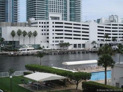 600 Parkview Dr UNIT 414, Hallandale, FL 33009 - MLS#: A10535576