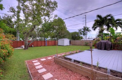 1639 N 31 Rd, Hollywood, FL 33021 - MLS#: A10535581