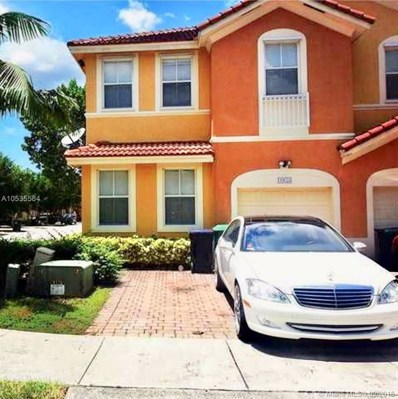 16659 SW 79th Way UNIT 16659, Miami, FL 33193 - MLS#: A10535584