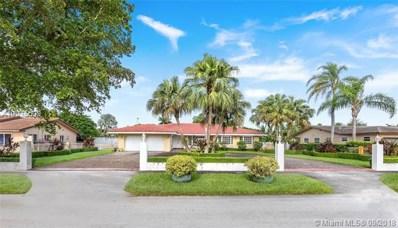 3240 SW 128th Ave, Miami, FL 33175 - MLS#: A10535633
