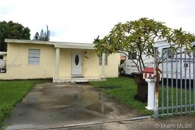1092 E 21st St, Hialeah, FL 33013 - #: A10535647