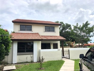 6527 SW 133rd Ct, Miami, FL 33183 - MLS#: A10535686