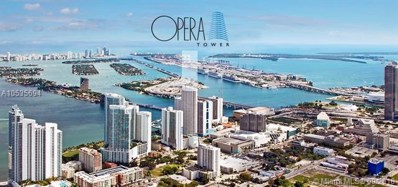 1750 N Bayshore Dr UNIT 5314, Miami, FL 33132 - #: A10535694