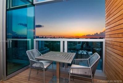 2901 Collins Ave UNIT 1403, Miami, FL 33140 - MLS#: A10535715