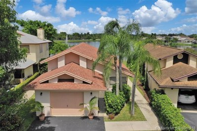 525 Lakeside Cir, Sunrise, FL 33326 - MLS#: A10535716