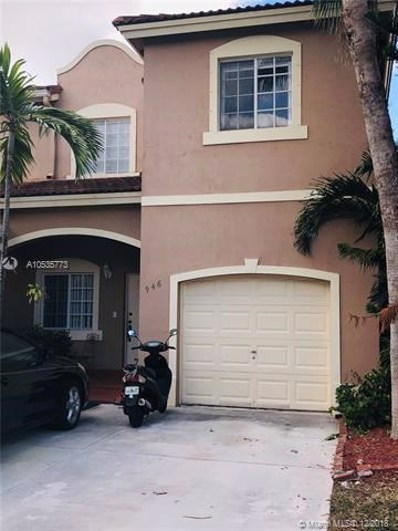 946 SW 148th Pl, Miami, FL 33194 - #: A10535773