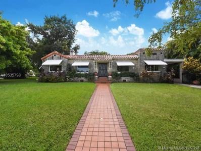 902 S Greenway Drive, Coral Gables, FL 33134 - #: A10535798