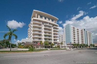 2400 SW 27th Ave UNIT PH-2, Miami, FL 33145 - MLS#: A10535806