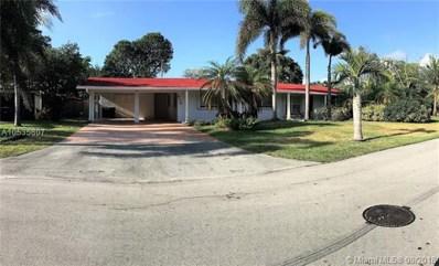 910 SW 30th St, Fort Lauderdale, FL 33315 - MLS#: A10535807