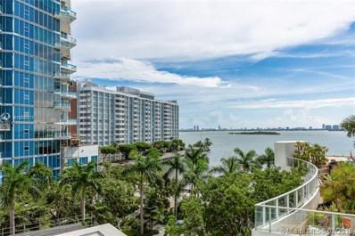 2020 N Bayshore Dr UNIT 609, Miami, FL 33137 - #: A10535811