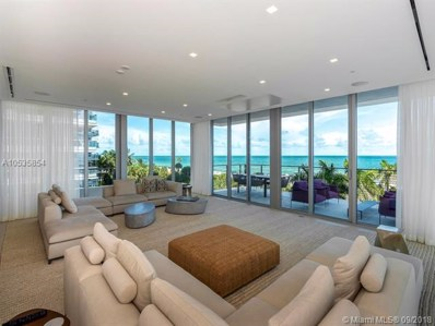 3651 Collins Ave 400 And 500, Miami Beach, FL 33140 - #: A10535854