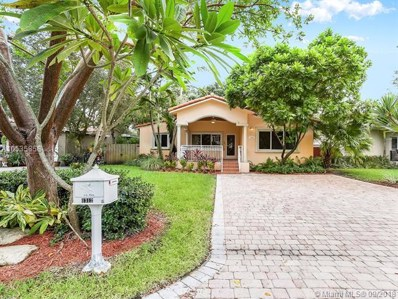 1312 SW 18th Ct, Fort Lauderdale, FL 33315 - MLS#: A10535858