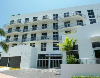 2001 Meridian Ave UNIT 304, Miami Beach, FL 33139 - MLS#: A10535929