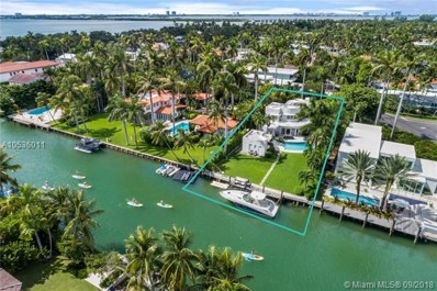 1710 W 23rd St, Miami Beach, FL 33140 - MLS#: A10536011