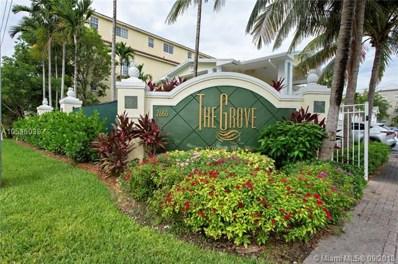 2660 NE 8th Ave UNIT 115, Wilton Manors, FL 33334 - MLS#: A10536039