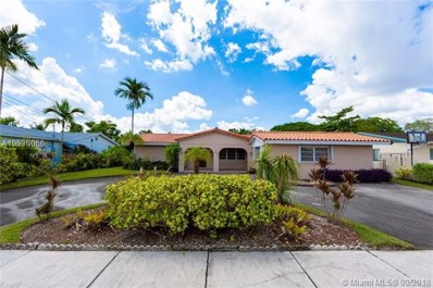 11960 SW 35th Ter, Miami, FL 33175 - MLS#: A10536066