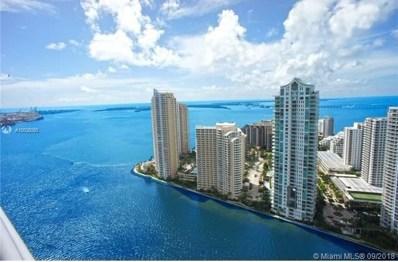 325 S Biscayne Blvd UNIT 2126, Miami, FL 33131 - #: A10536093