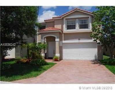 5317 NW 125th Ave, Coral Springs, FL 33076 - MLS#: A10536242