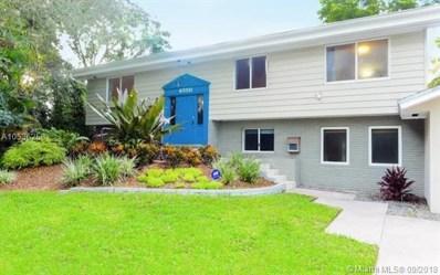 6250 SW 48th St, Miami, FL 33155 - #: A10536258