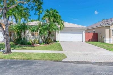 13919 SW 156 Avenue, Miami, FL 33196 - #: A10536290