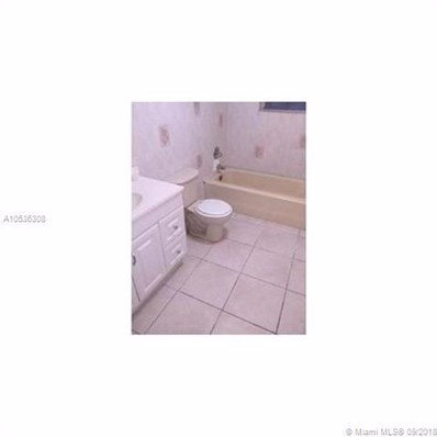 4631 SW 40th St, West Park, FL 33023 - MLS#: A10536308